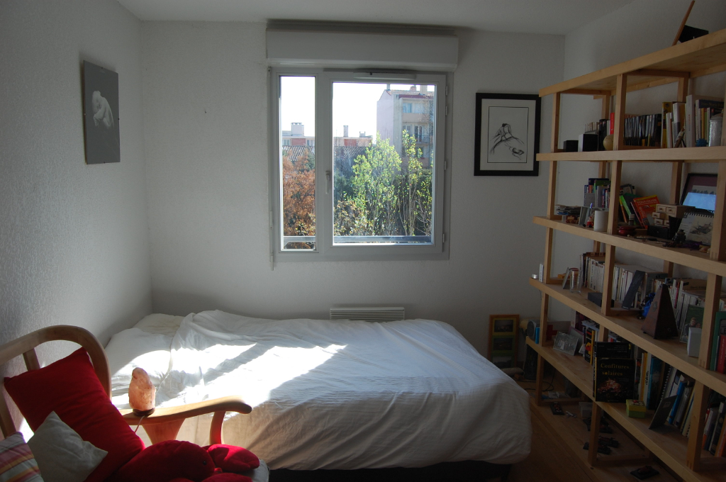 Location appartement Toulouse 729€ CC - Photo 2