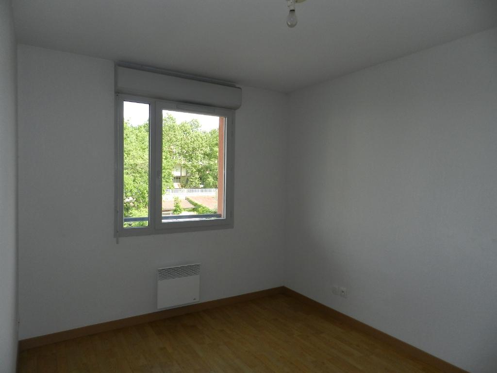 Rental apartment Toulouse 729€ CC - Picture 10