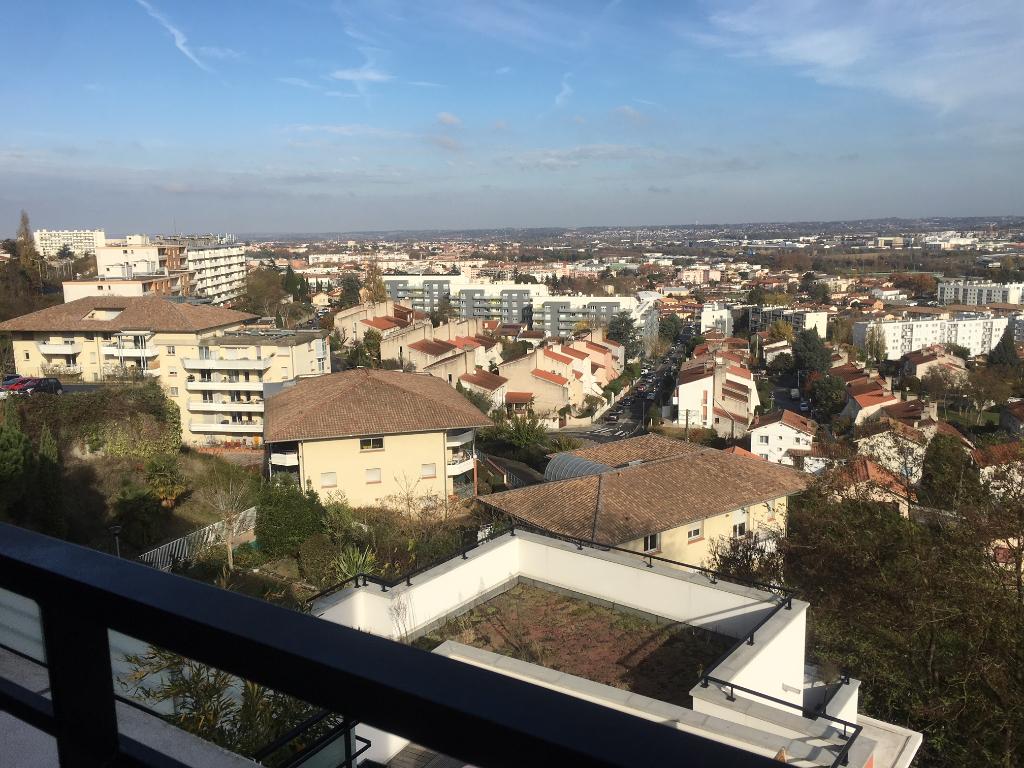 Location appartement Toulouse 1226€ CC - Photo 1