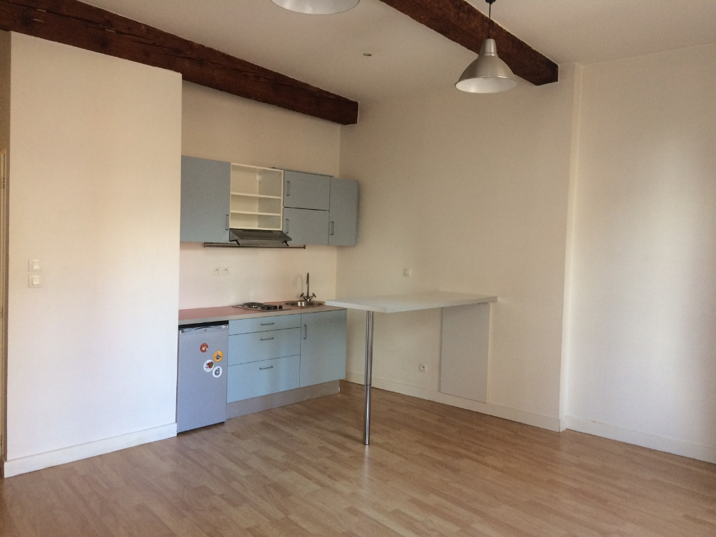 Rental apartment Toulouse 707€ CC - Picture 1