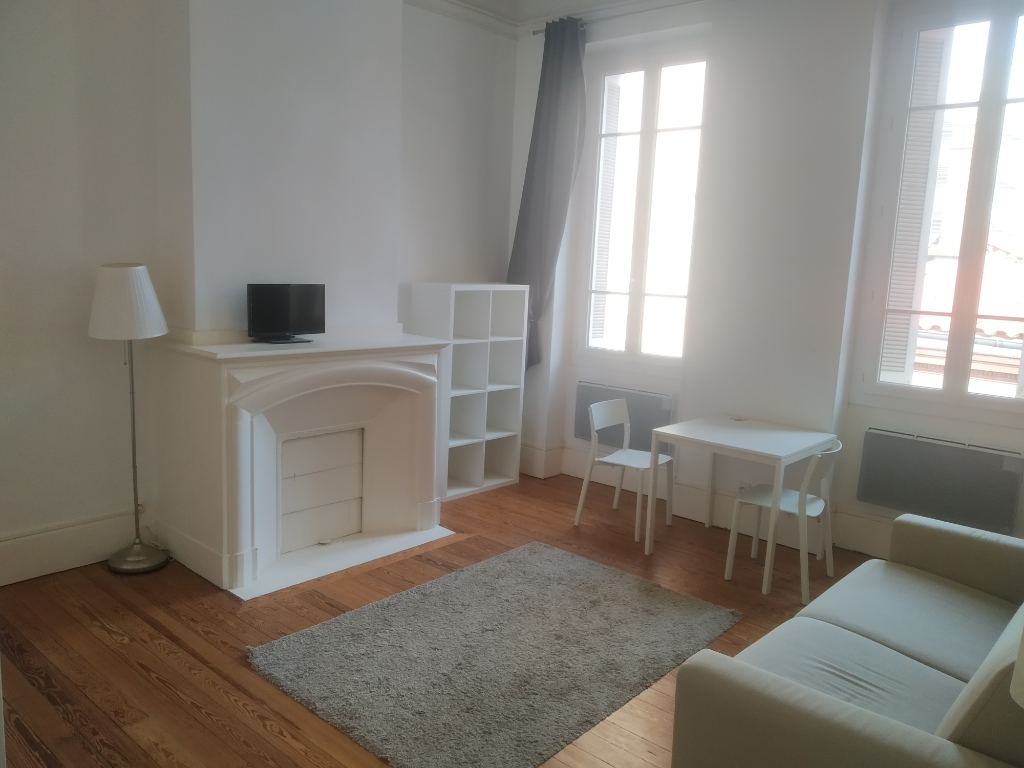 Rental apartment Toulouse 652€ CC - Picture 3