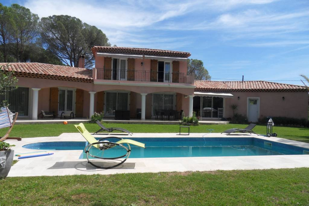 Provence immo for Salon immobilier aix en provence
