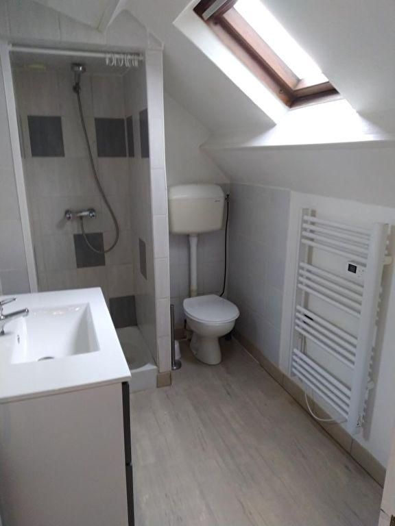 Appartement T1 à Saint jacques de la lande REF : 27317