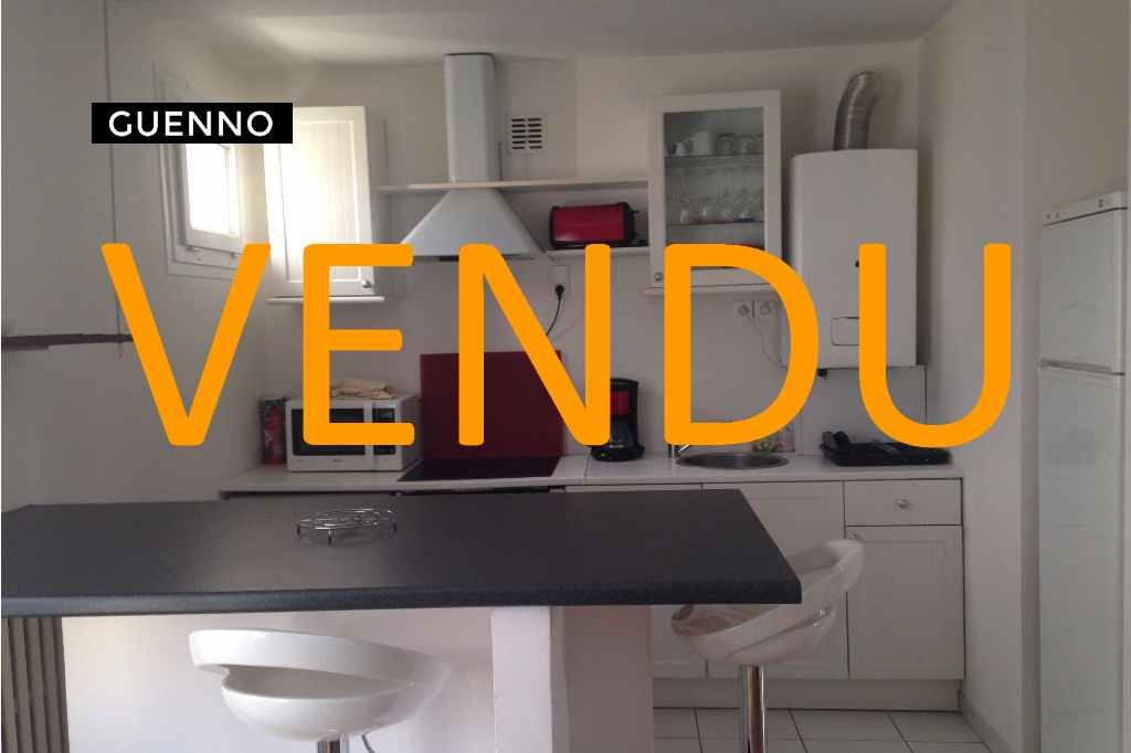Appartement T3 à Rennes REF : 29749
