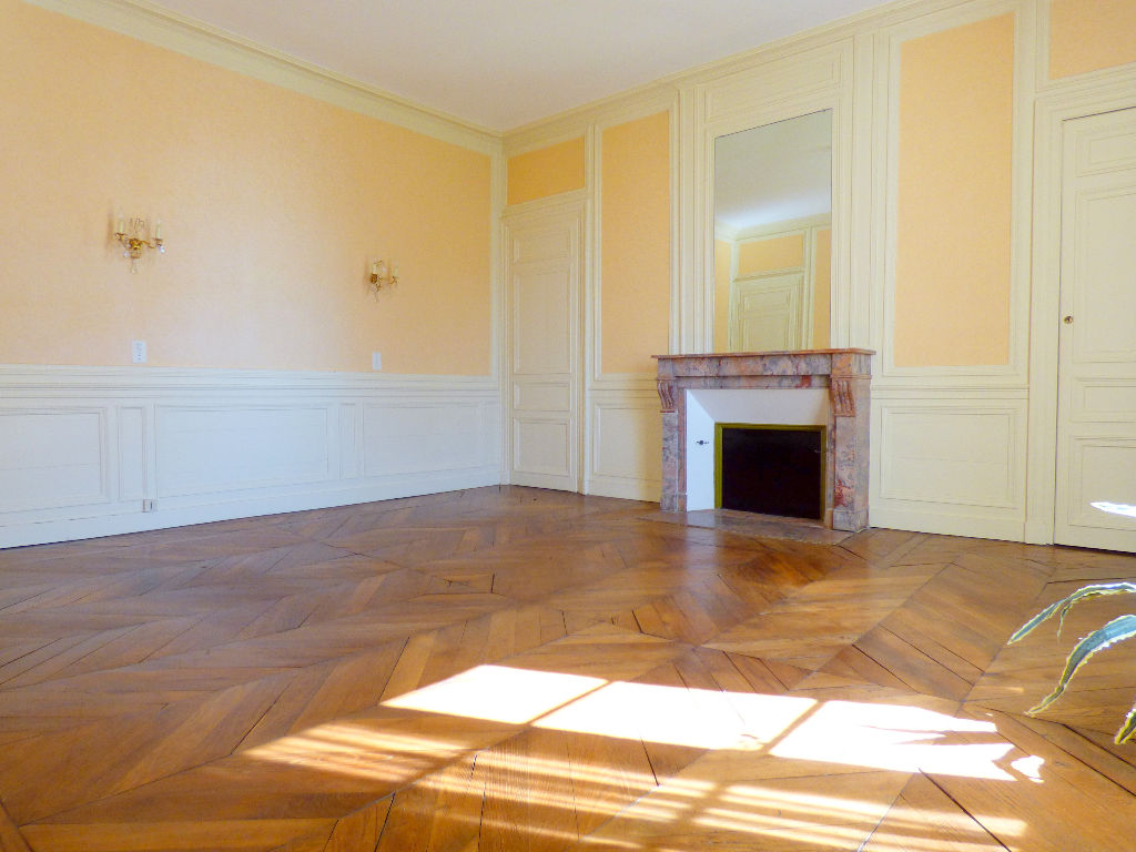 Maison T6 à Rennes