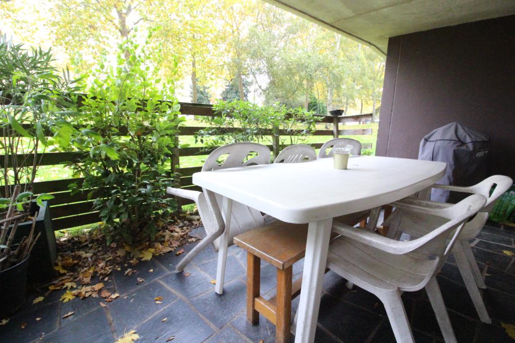 Appartement T2 à Rennes REF : 33760