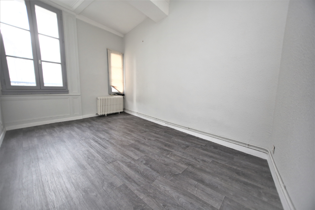 vente appartement 1 chambre quartier centre ville