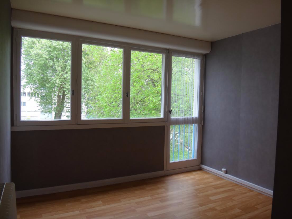 Appartement T2 à Rennes REF : 37525