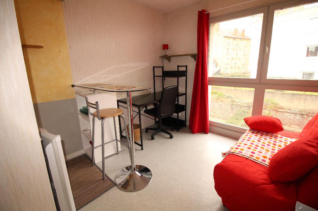 Appartement T1 à Rennes REF : 41986