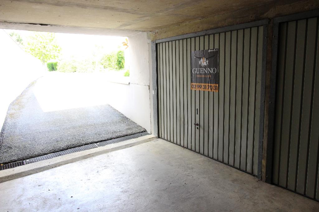 Garage T0 à Rennes