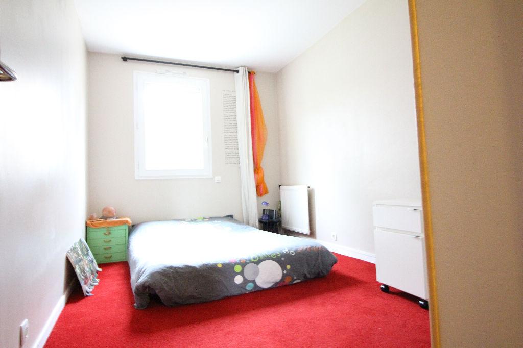 Appartement T5 à Rennes REF : 44781