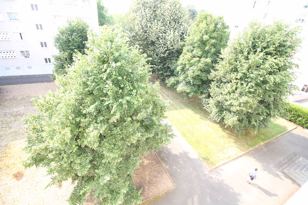 Appartement t4 rennes ref 50214 guenno immobilier for Achat maison rennes