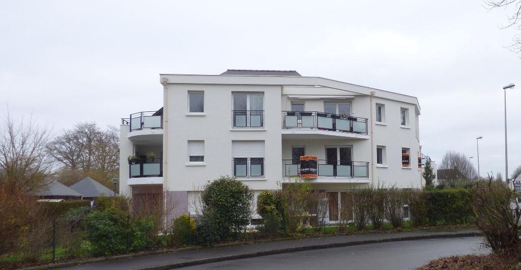 Appartement T3 à Noyal chatillon sur seiche REF : 52556