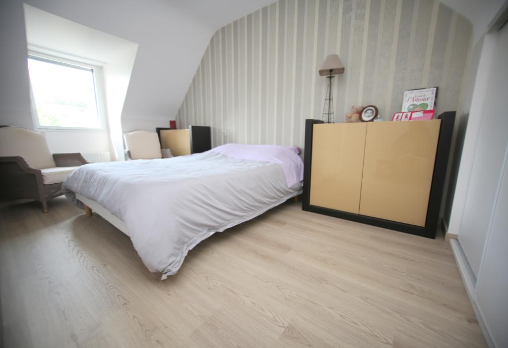 Maison T5 à Rennes