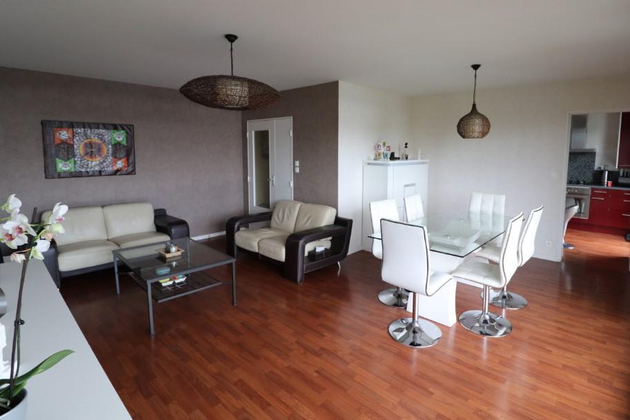 Appartement T5 à Chantepie