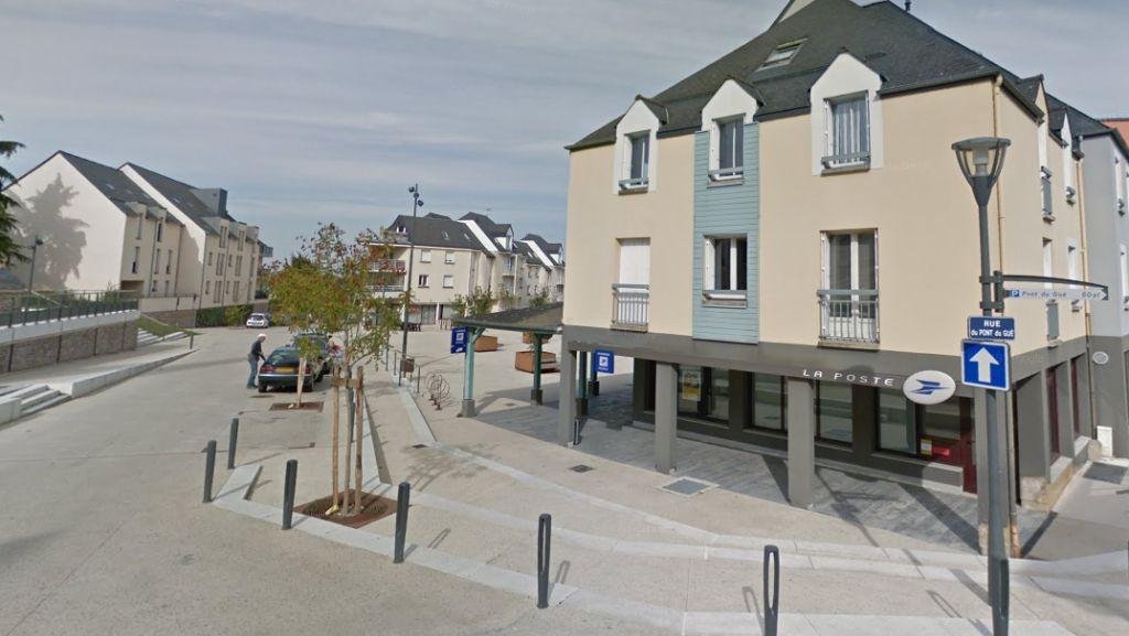 Appartement T2 à Saint erblon REF : 54252