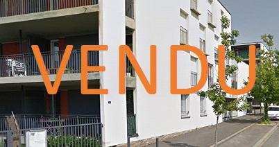 Appartement T2 à Servon sur vilaine REF : 55528