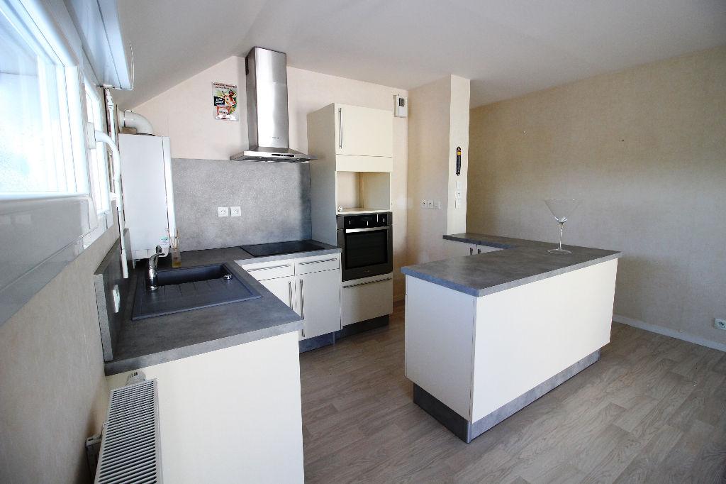 Appartement T2 à Guichen REF : 55682