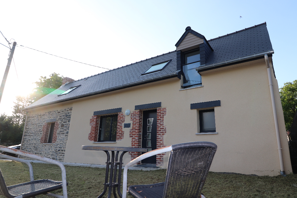 Maison T6 à Vern sur seiche REF : 56795