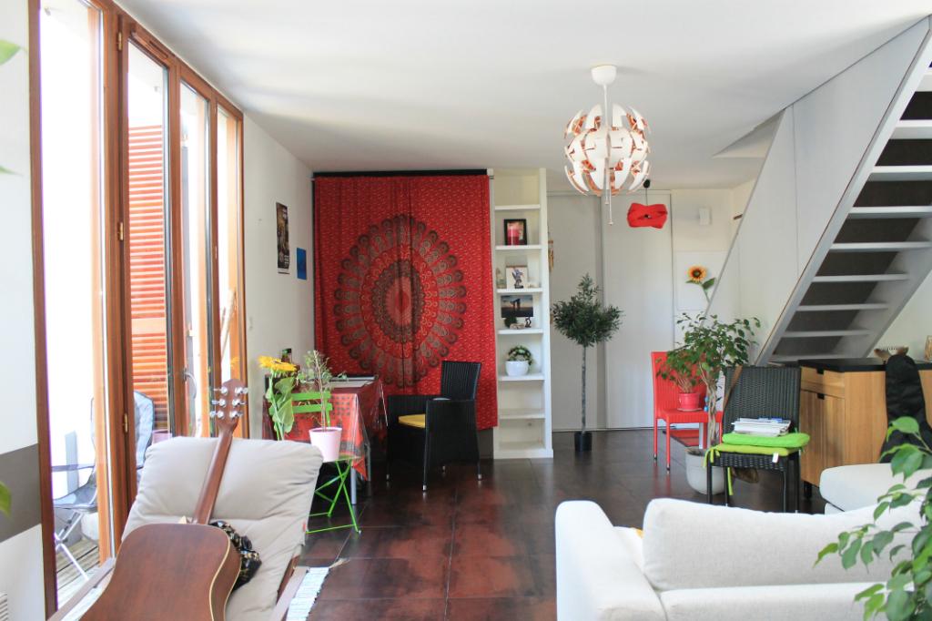 Maison T5 à Saint jacques de la lande REF : 57496
