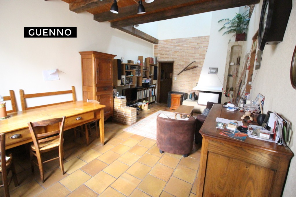 Maison T5 à Rennes REF : 58592