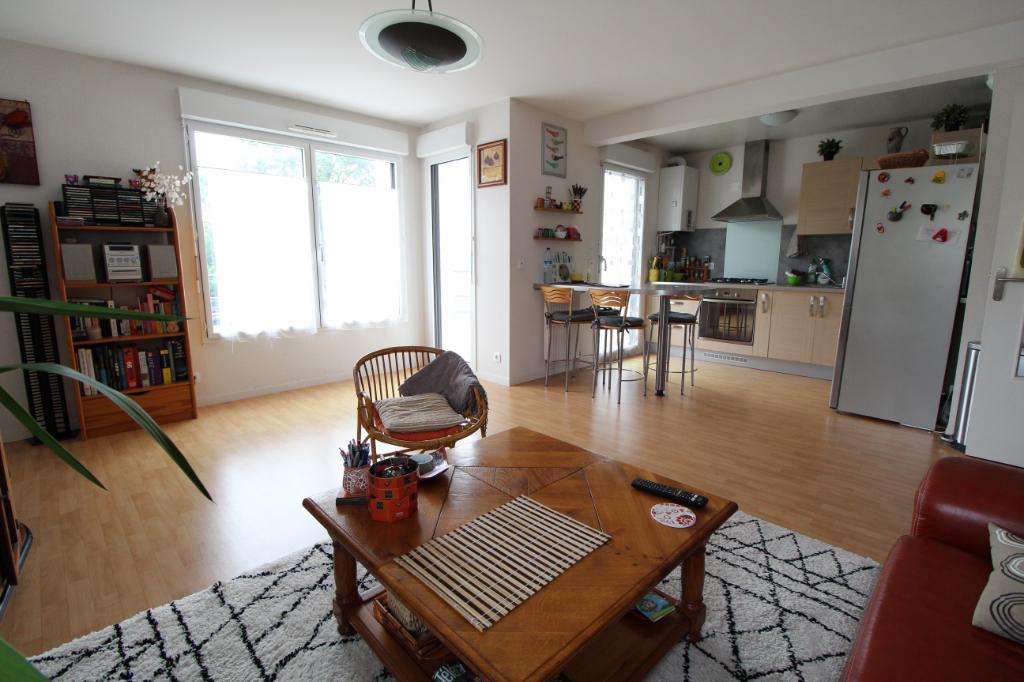 Appartement T3 à Chantepie