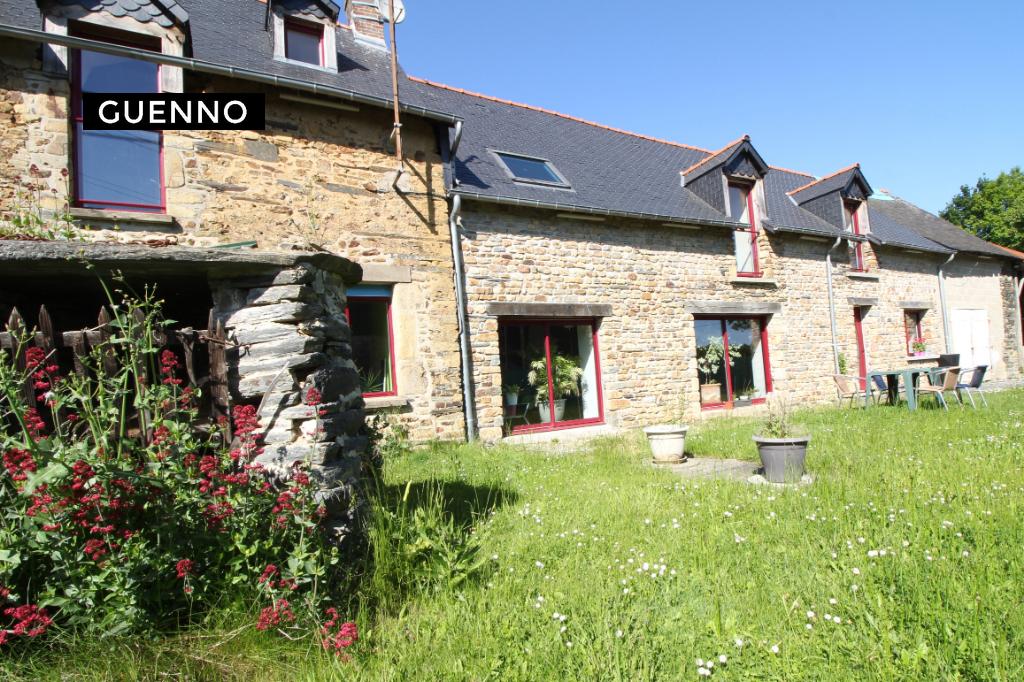 Maison T7 à Amanlis REF : 59486