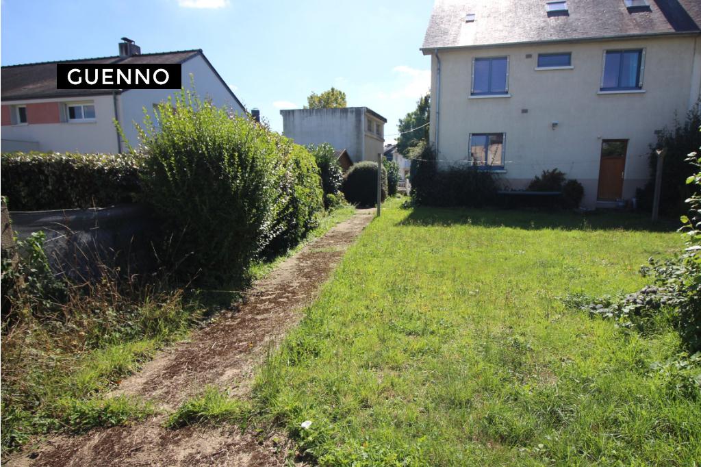 Maison T6 à Rennes REF : 59492