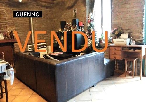Maison T4 à Iffendic