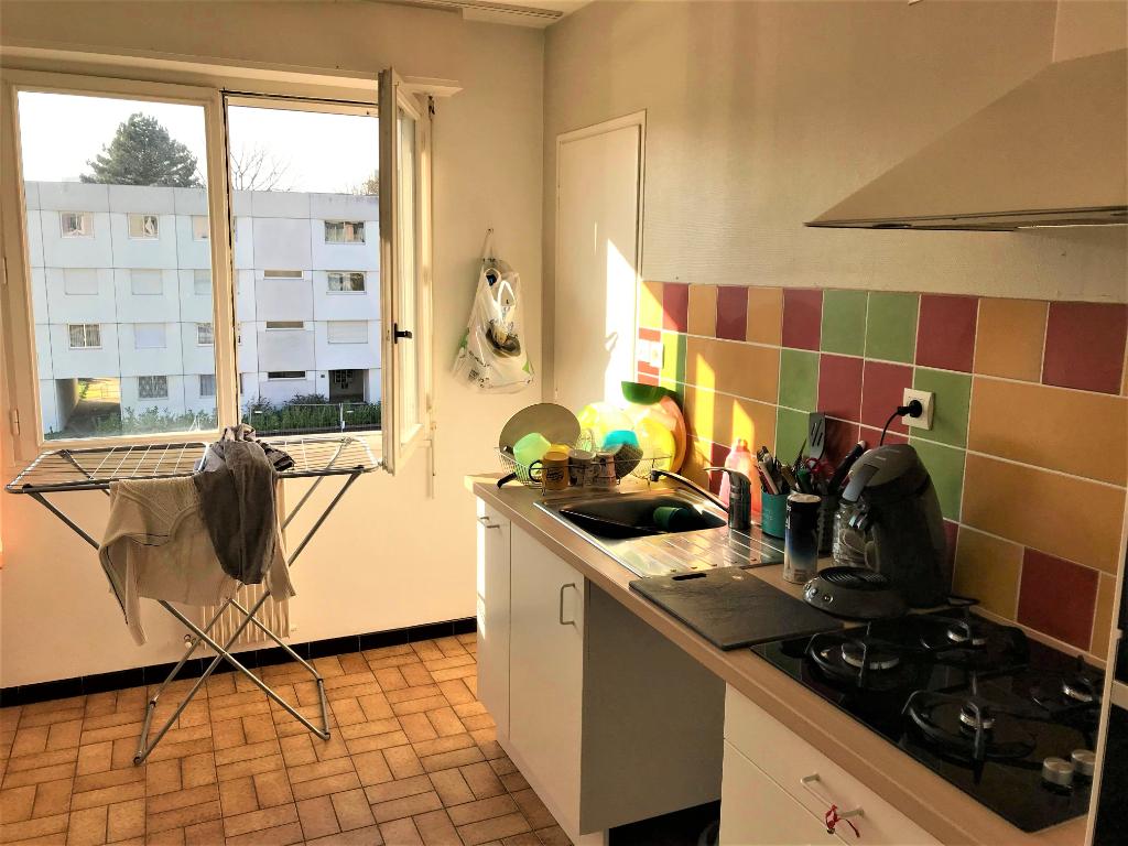 Appartement T3 à Rennes REF : 62264