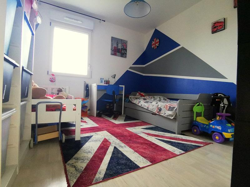 Appartement T5 à Pace REF : 62848