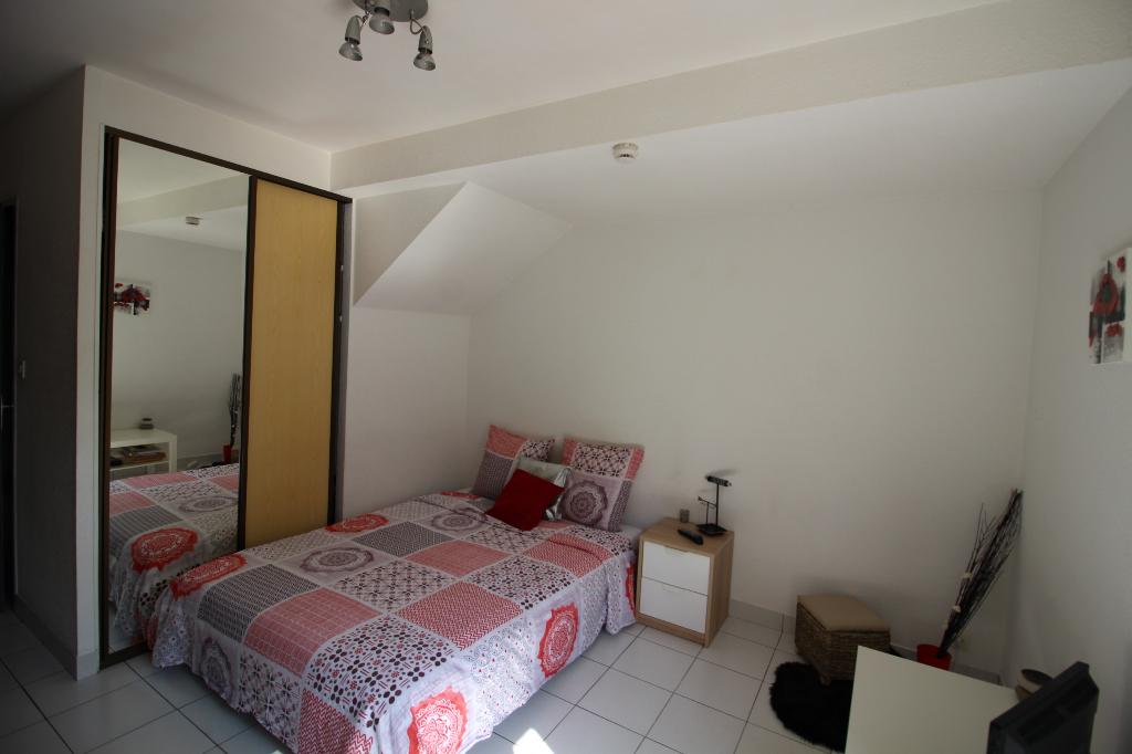 Appartement T1 à Mordelles REF : 63094