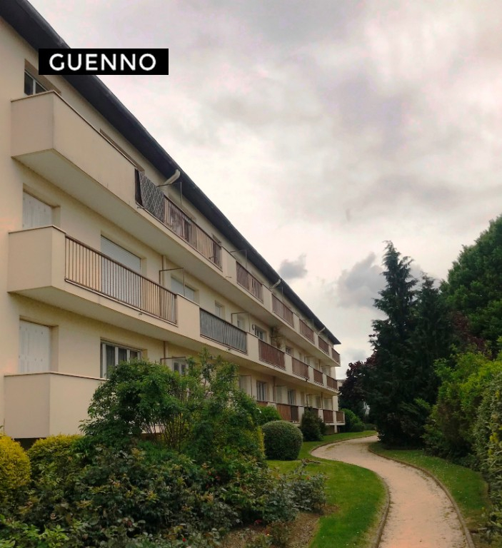 Appartement T5 à Rennes REF : 63454