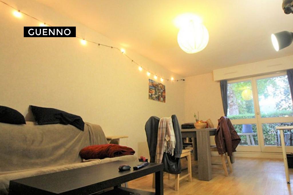Appartement T2 à Rennes REF : 63588