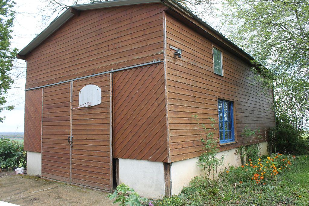 Maison T5 à Breal sous montfort REF : 64863