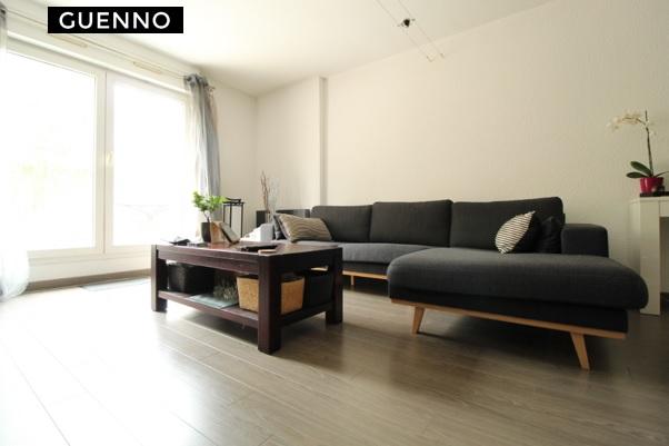 Appartement T3 à Chartres de bretagne REF : 65083