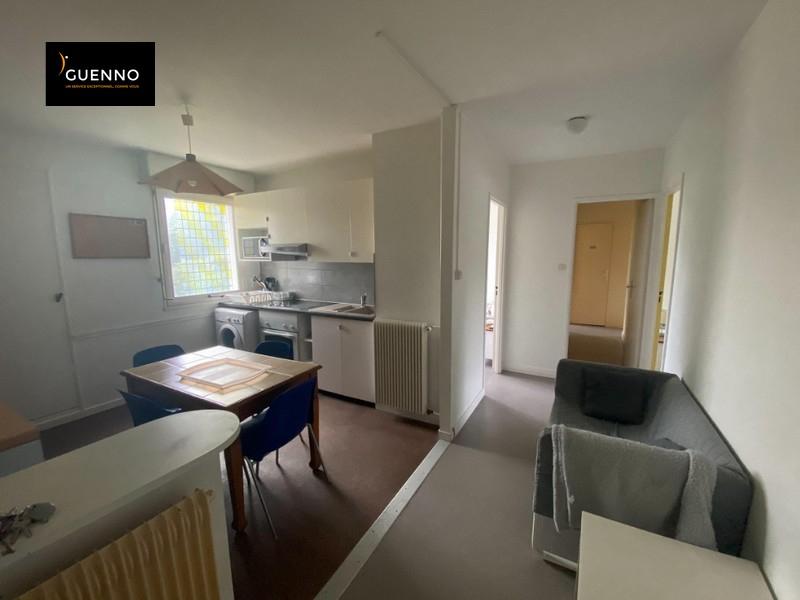 Appartement T5 à Rennes