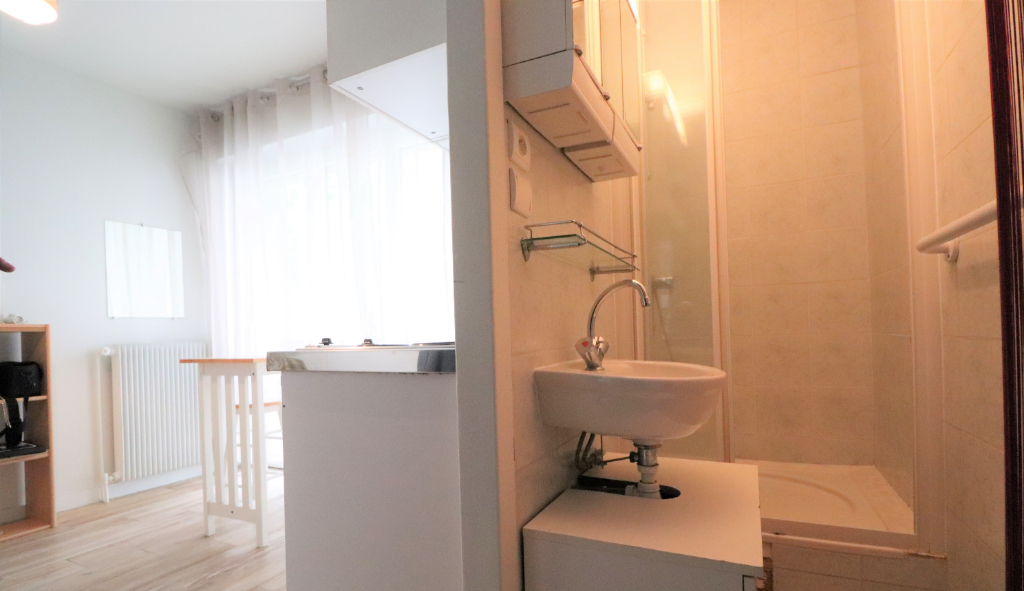 Appartement T1 à Rennes REF : 65887