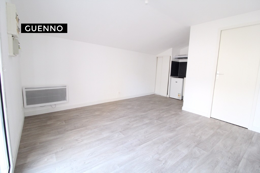 Appartement T1 à Rennes REF : 66329
