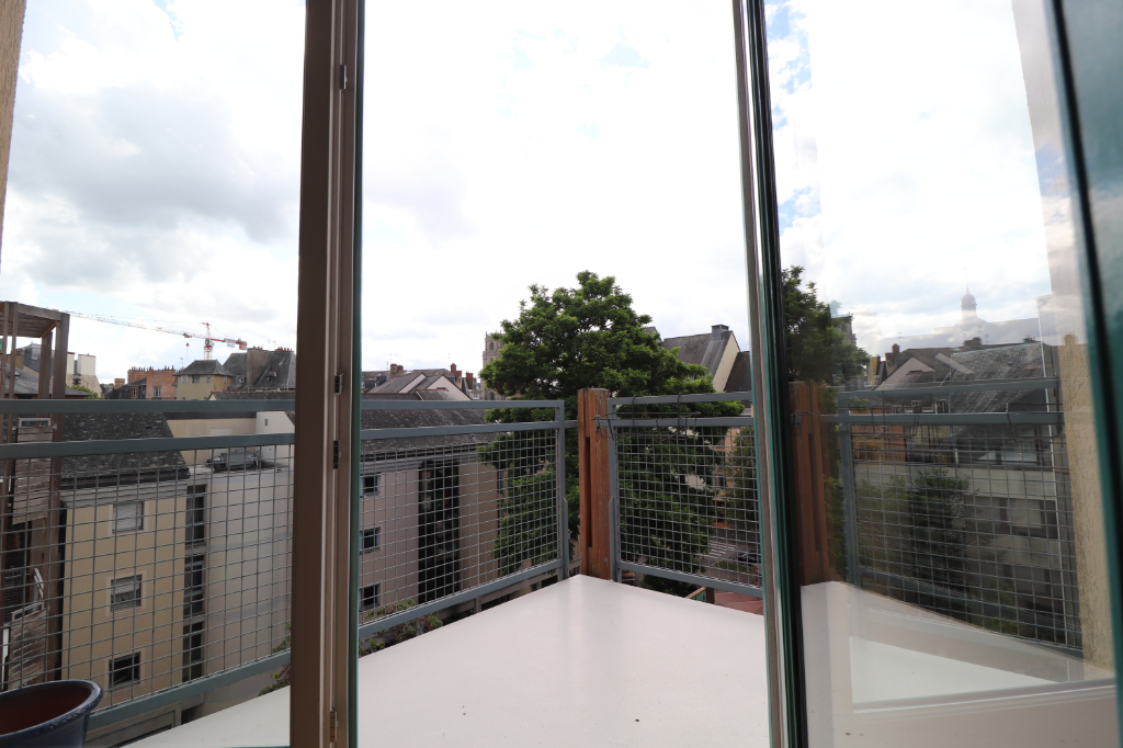 Appartement T5 à Rennes REF : 66578