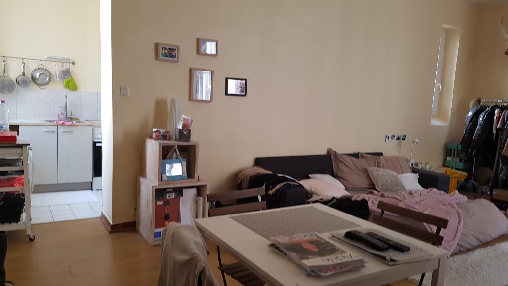 Appartement T1 à Rennes REF : 67114