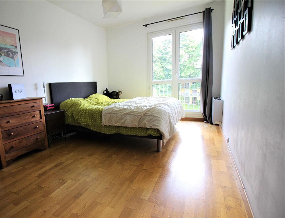 Appartement T3 à Rennes REF : 67429