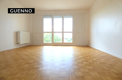 Appartement T4 à Rennes REF : 67684