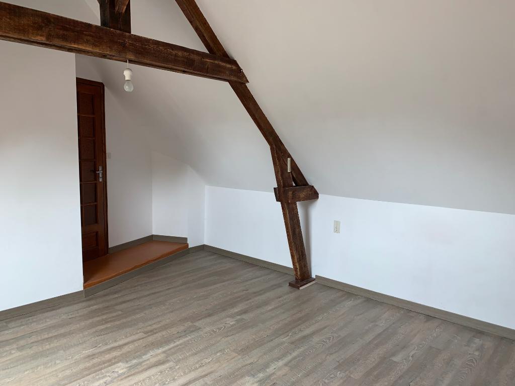 Maison T3 à La meziere REF : 67924