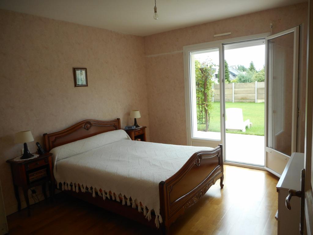Maison T5 à Mauron REF : 68077