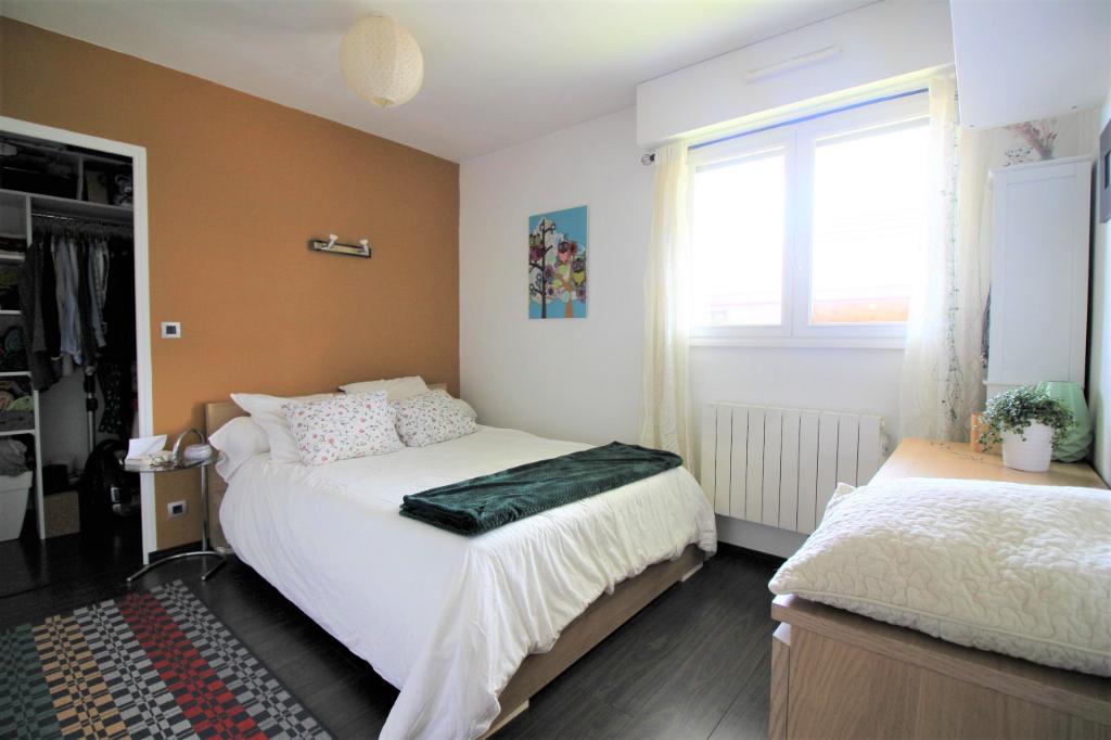Appartement T2 à Rennes REF : 68093