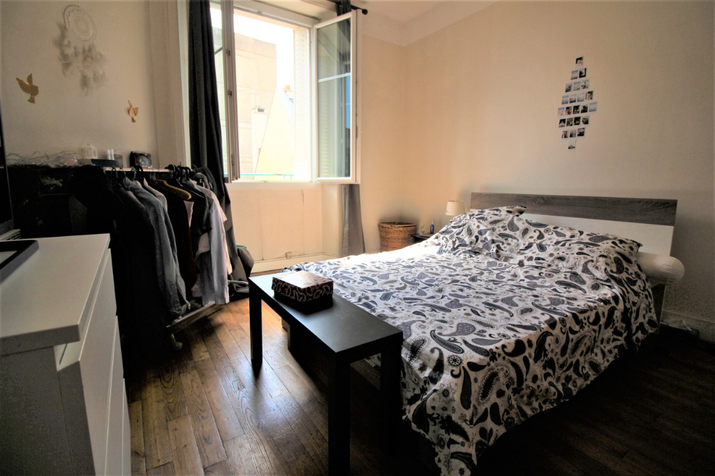 Appartement T3 à Rennes REF : 68199