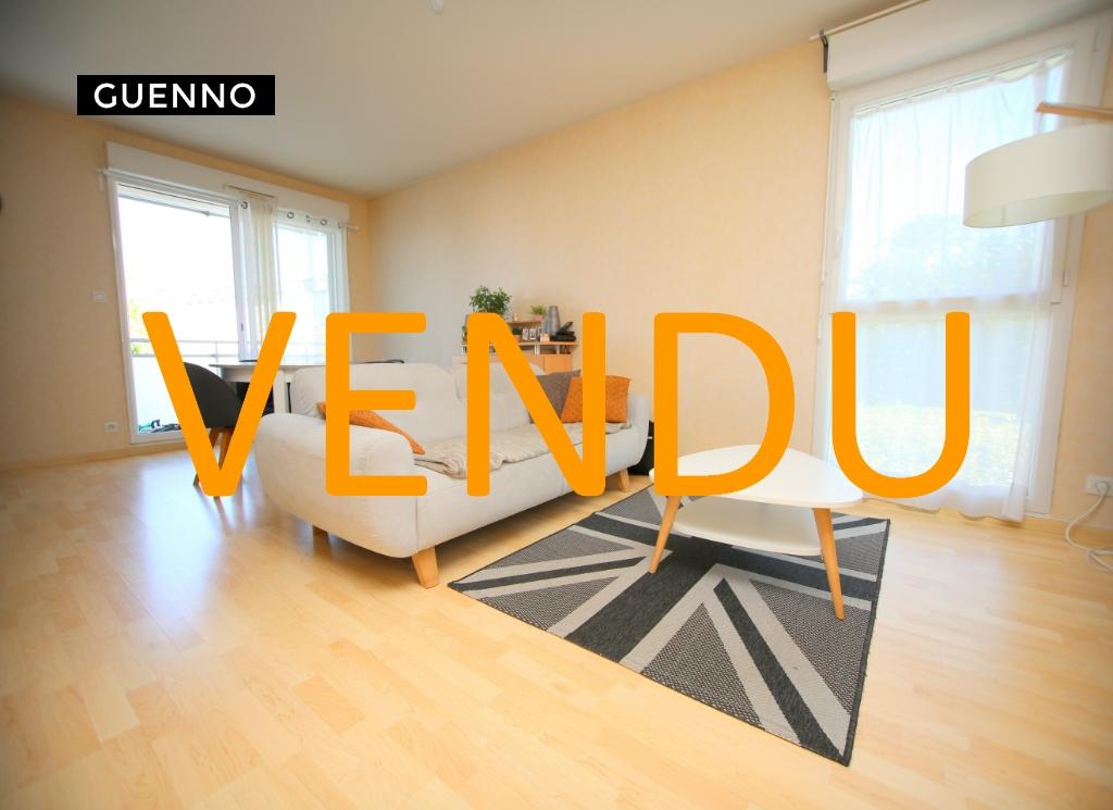 Appartement T3 à Saint gregoire REF : 68332