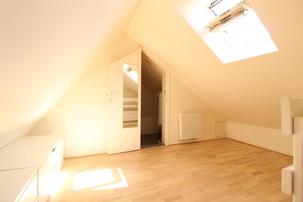 Appartement T3 à Rennes REF : 68344