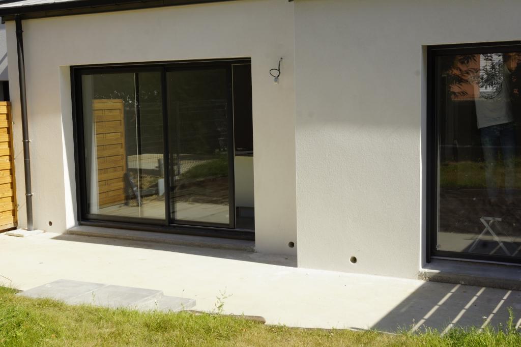 Maison T5 à Saint erblon REF : 68463